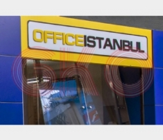Office İstanbul